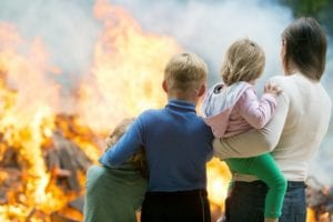 Tips To Prevent Clothes Dryer Fires! - Did you know that approximately 16,000 fires are started each year by clothes dryers. These fires are preventable. This article explains how you can keep your family safe!