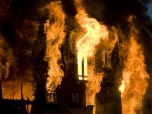 Top 6 Causes Of Fires! - Do you know what the number one cause of house fires is? This article provides you with key statistics PLUS 35 fire prevention tips. Need fire and smoke restoration? Call Flood Response, (760) 343-3933, serving the Palm Springs, CA area.