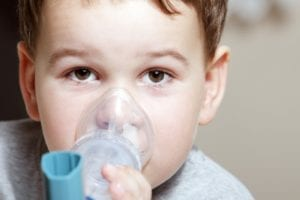 Indoor Mold Exposure and Asthma! - The exact cause of asthma is unknown, though some research has concluded that mold spores can trigger asthma and possibly be a cause. This article explains, citing four research studies from around the world.