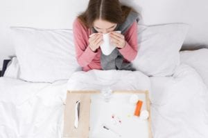 The Link Between Mold Sickness and Genetics! - Did you know that 25% of people are genetically pre-disposed to mold illness? This article explains why, citing scientific research, including a list of 37 symptoms! Concerned about mold, call (760) 343-3933