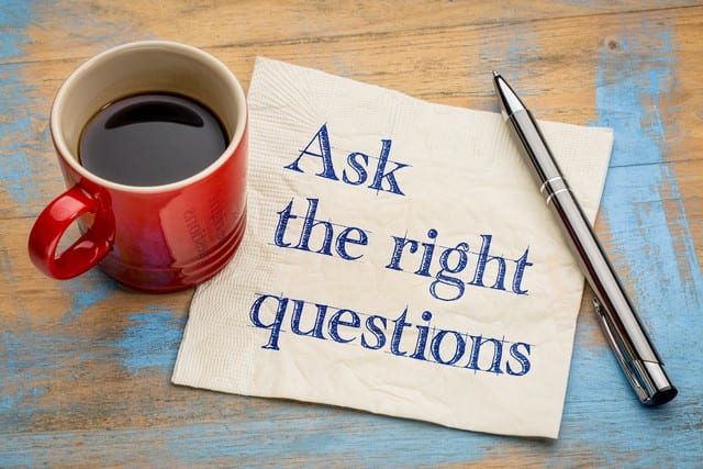 Get YES Answers To These 10 Questions!